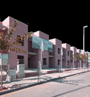 16 viviendas