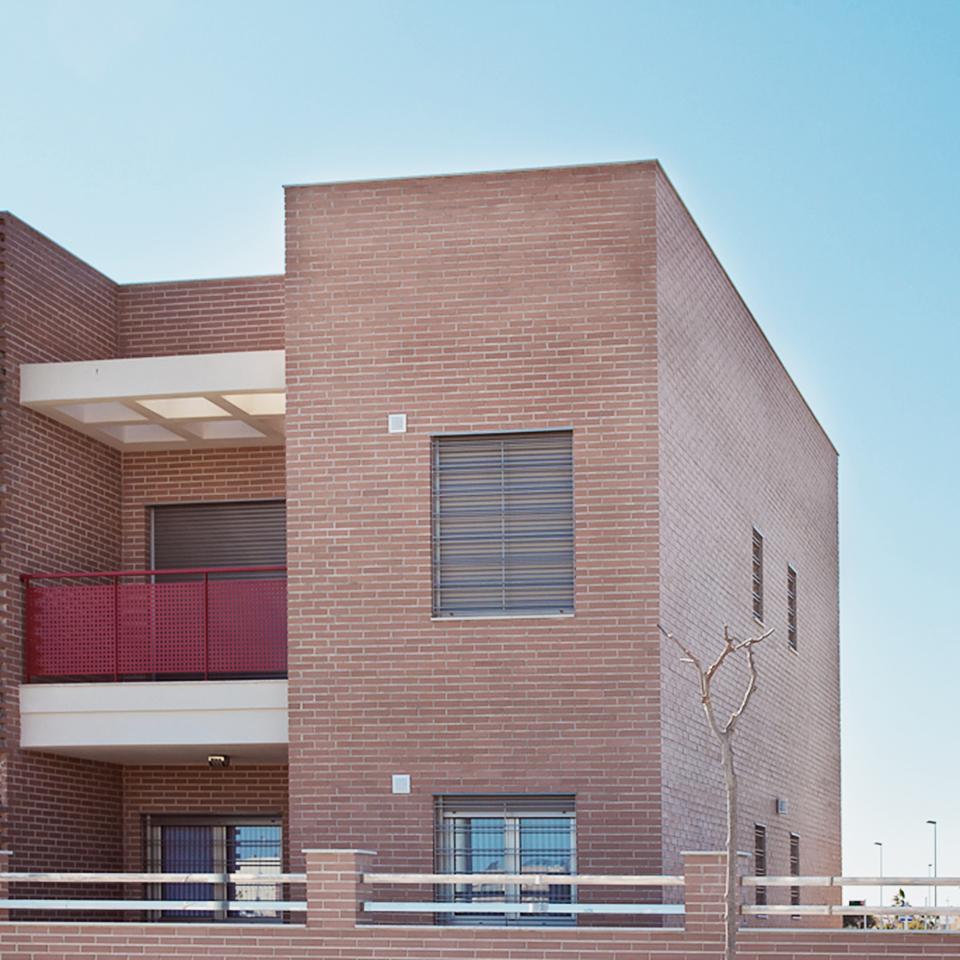 Residencial Vista Azul XV